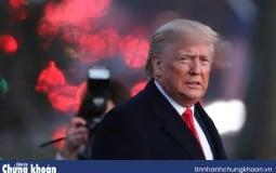 Ông Trump sẽ gặp may mắn và thành công vào năm 2020?