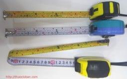 Cách xem thước lỗ ban chuẩn nhất hiện nay