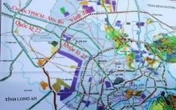 Đến năm 2025, tuyến cao tốc 10.688 tỷ tại Hồ Chí Minh được xây dựng