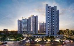 An Gia ra mắt tổ hợp căn hộ Westgate tại Tây Sài Gòn