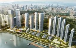 Top 3 dự án căn hộ cao cấp sở hữu tiện ích bậc nhất quận 1