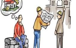 Khi nào phải mượn tuổi làm nhà và mượn tuổi thế nào mới đúng