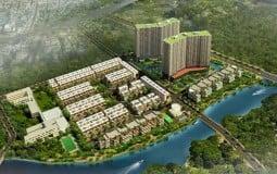 Điều chỉnh quy hoạch khu dân cư rạch Bà Bướm tại quận 7 Hồ Chí Minh
