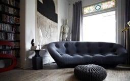 Tổng hợp những mẫu ghế sofa lý tưởng cho căn hộ hiện đại
