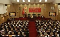 Hà Nội chuẩn bị sáp nhập, đổi tên các thôn, tổ dân phố vào năm 2020