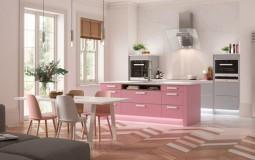 Bếp đẹp và khoa học hơn với 31 nguyên tắc thiết kế