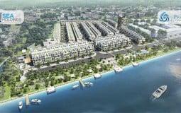Bảng giá dự án The Pearl Riverside tại Long An chính thức được công bố