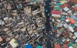 """Cho phép căn hộ 25m2: Vạch 4 yếu tố để Việt Nam không đầy rẫy """"khu ổ chuột"""""""