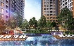 """CapitaLand – Chủ đầu tư uy tín cùng những dự án """"bom tấn"""" tại Sài Gòn"""