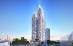 Chuẩn bị ra mắt dự án Charm Diamond - biểu tượng mới của thành phố Dĩ An