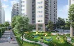 Le Grand Jardin - Cơ hội sở hữu nhà ở có hạn