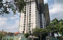Dự án The Western Capital xin xây thêm 24 tầng dù đang chuẩn bị bàn giao