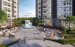 """""""Khu vườn lớn"""" đáng sống tại dự án Le Grand Jardin"""