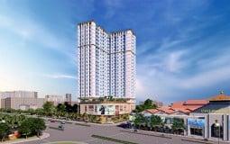 Tháng 4/2020: Vinaland ra mắt tòa tháp Viva Plaza quận 7