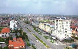Bắc Ninh quy hoạch khu đô thị gần 100ha