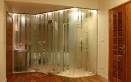 Làm sao để thiết kế không gian nhà tắm mở thoáng đãng