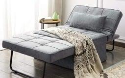 Tham khảo những mẫu ghế ngủ cực chất dành cho khách