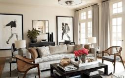 Phong cách thiết kế nội thất vintage và hành trình về ký ức