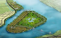 Quảng Ngãi: Phê duyệt Quy hoạch 1/500 Khu đô thị sinh thái Đảo Ngọc