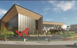 Keppel Land chọn Hòa Bình làm đơn vị xây dựng nhà mẫu dự án Saigon Sports City