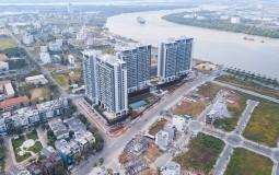 Kiểm chứng chất lượng khu căn hộ ven sông sắp bàn giao One Verandah