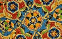 Gạch mosaic – Những tác phẩm Picasso cho căn nhà của bạn