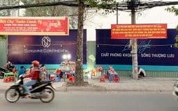 TP.HCM yêu cầu công khai thông tin các dự án nhà ở vi phạm