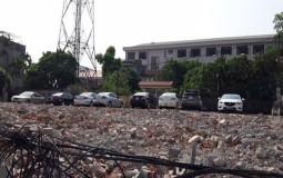 Quảng Ninh: Tranh cãi việc xây dựng chung cư thương mại tại phường Hồng Hà