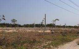 Giá đền bù đất cao nhất tại sân bay Long Thành là hơn 6,5 triệu đồng/m2