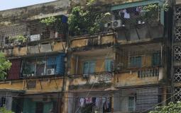 Hải Phòng: Chi hơn 1.300 tỷ đồng cải tạo các chung cư cũ