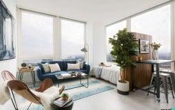 Cách thiết kế chung cư mini 20m2 đẹp, rộng rãi và siêu tiết kiệm
