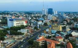 Quy hoạch thời kỳ 2021-2030, Bình Dương có 3 thành phố, 2 thị xã, 4 huyện