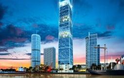 FLC Diamond 72 tower - tòa tháp cao nhất Hải Phòng