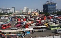Hà Nội phê duyệt quy hoạch bến xe mới quy mô 7,4ha tại Đông Anh