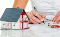 Mẫu hợp đồng thuê nhà nguyên căn áp dụng 2020