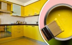 Màu sắc hoàn hảo cho từng phòng trong nhà theo các nhà tâm lý học