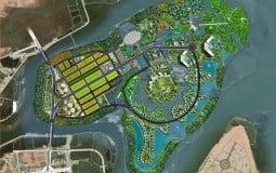 Quy hoạch khu đô thị và du lịch sinh thái 177ha tại Bình Định