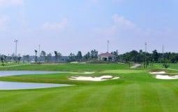 Hà Nội sẽ có khu du lịch sinh thái và sân tập golf rộng 66ha