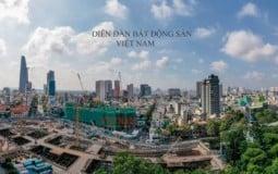 Toàn cảnh xây dựng siêu Dự án The Spirit of Sài Gòn tháng 5/2020