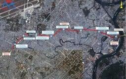TP.HCM: Đầu tư tuyến metro số 5 gần 39.000 tỷ đồng
