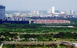 TP.HCM đấu giá 3 lô đất gần 46.000m2 tại Thủ Thiêm