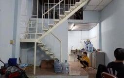 Cải tạo nhà sâu trong hẻm theo kiểu không gian Nhật kết hợp kiểu Việt