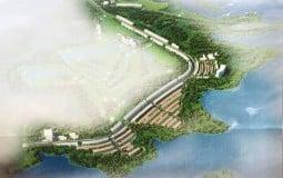 Tìm hiểu quy hoạch khu sân golf và biệt thự trị giá 2.000 tỷ đồng tại Đắk Lắk
