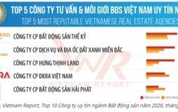DKRA Vietnam: Top 5 công ty tư vấn và môi giới BĐS uy tín năm 2020