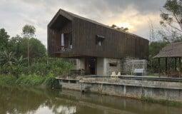 Lạc vào ngôi nhà cổ tích của đôi vợ chồng trẻ tại Đà Nẵng