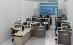 5 lợi ích của việc sử dụng vách ngăn văn phòng