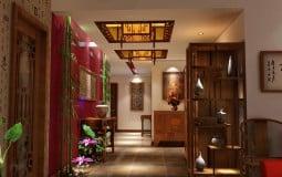 Chiêm ngưỡng vẻ đẹp nội thất cổ điển Trung Quốc