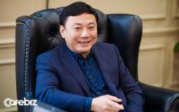 Chủ tịch Alphanam tiết lộ cơ duyên làm địa ốc: 'Vì tử vi của con tôi hợp với bất động sản'
