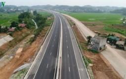 Nhà đầu tư chật vật hoàn thiện đường gom cao tốc Bắc Giang - Lạng Sơn vì vướng nặng mặt bằng
