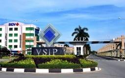 Bình Thuận muốn đẩy nhanh tiến độ dự án khu công nghiệp - dịch vụ - đô thị Becamex VSIP